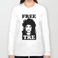 FREE TRE Long Sleeve T-shirt