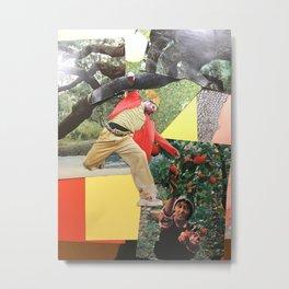 ASAP TREES Metal Print