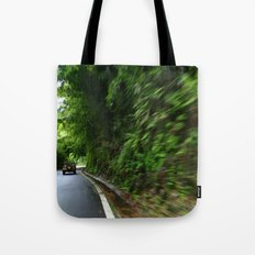 Do Not Pass Tote Bag