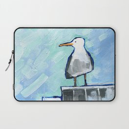Skipper Seagull Laptop Sleeve