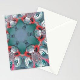 Random 3D No. 512 Stationery Cards