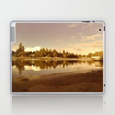 By the Dock Laptop & iPad Skin