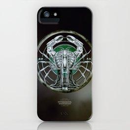 """Astrological Mechanism - Cancer"" iPhone Case"