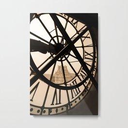 Art to Art Metal Print