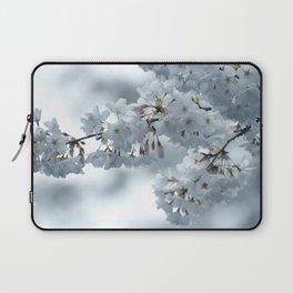 COOL BLOSSOMS Laptop Sleeve