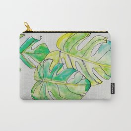 Tropical Ones Carry-All Pouch