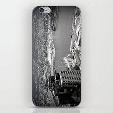 Cincinnati - Downtown #1 iPhone & iPod Skin