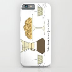have a fika with me Slim Case iPhone 6s