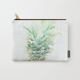 Pineapple slice - mosaic Carry-All Pouch
