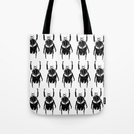 beetletime Tote Bag