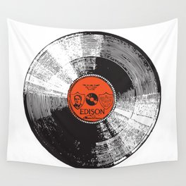 LP Wall Tapestry