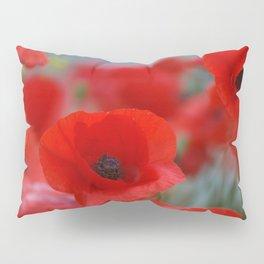 poppy addiction Pillow Sham