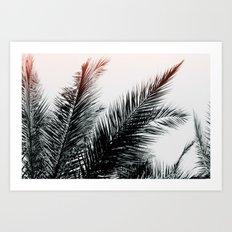 Flare #5 Art Print