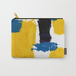 Abstract Expression #2 by Michael Moffa Carry-All Pouch