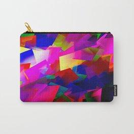 Weird cubism Carry-All Pouch
