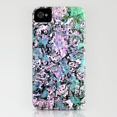 Washed Out Slim Case iPhone (4, 4s)