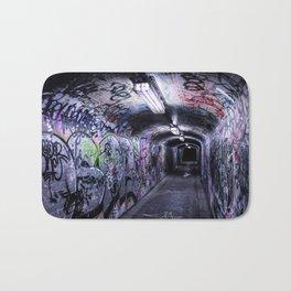 Tunnel Vision Bath Mat