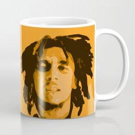 Marley - Pop Art Coffee Mug