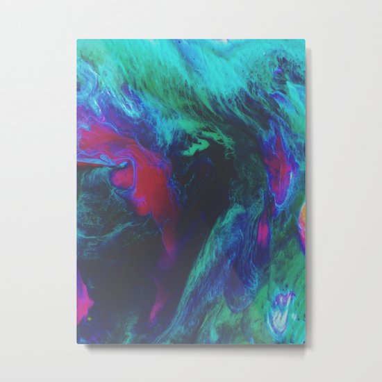 Every Little Thing Metal Print