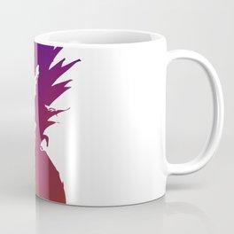Pineapple - Colorful Coffee Mug