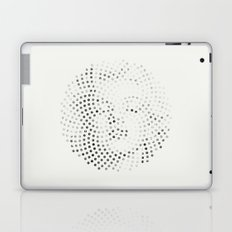 Optical Illusions - Iconical People 2 Laptop & iPad Skin