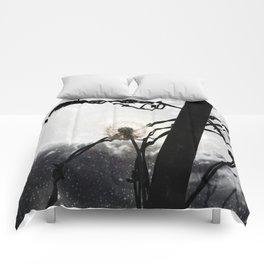 Barbed Wish Comforters