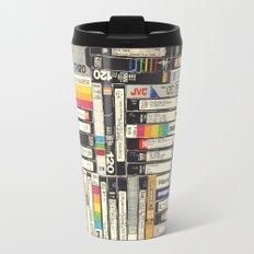 VHS Travel Mug