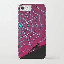 Spider Twilight Series - Spider-Gwen iPhone Case