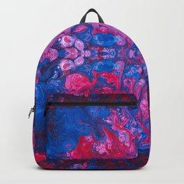 Swirls II Backpack