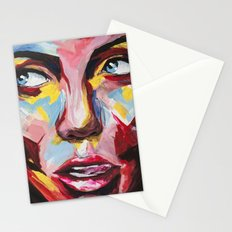 Impertinent II by carographic Stationery Cards
