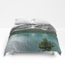 Mountain Adventures Comforters