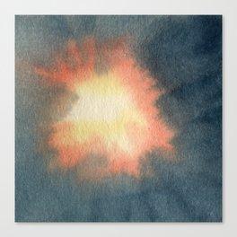233Celcius Canvas Print