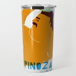 Espinoza Travel Mug