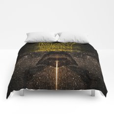 May the 4th be with you Comforters