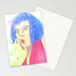 oooh !!! Stationery Cards