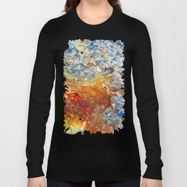 Rockfish Waterish Long Sleeve T-shirt