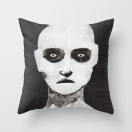 Revenant III Throw Pillow