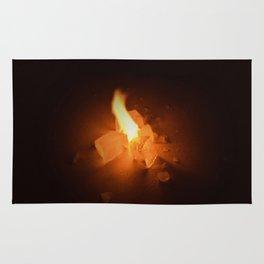 Fire & Ice Rug