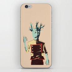 I AM GROOT iPhone & iPod Skin
