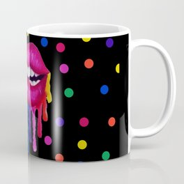 Taste the Rainbow II Coffee Mug