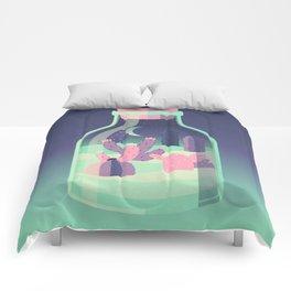 Pocket Desert Comforters