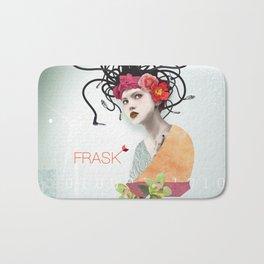 FRASK techno Bath Mat