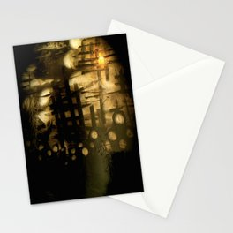 Overture I Stationery Cards