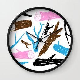 Better than Bad Wall Clock