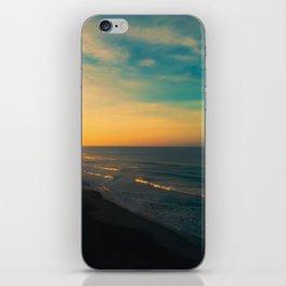 Morning Waves iPhone Skin