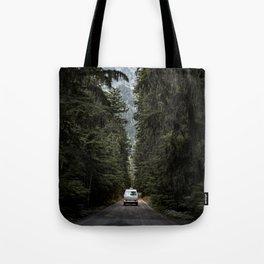Van Life Tote Bag