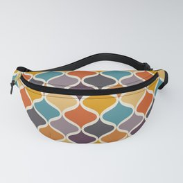 Moroccan Fall 2 Fanny Pack