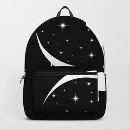 Invert Moon Backpack