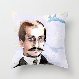 Orville Throw Pillow