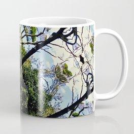 Natural Pattern No 1 Coffee Mug